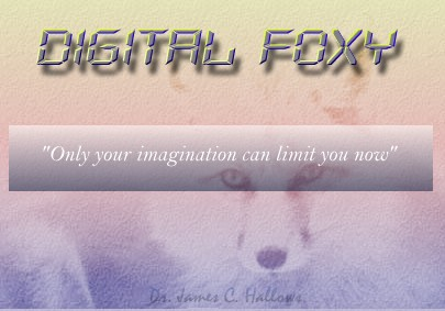 Digital Fox Two Professional